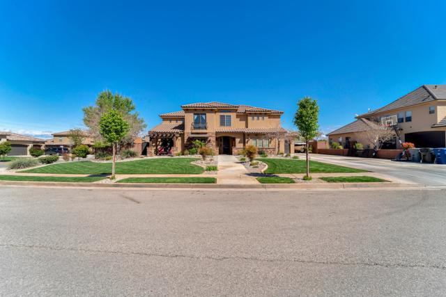 2653 E 3530 S St, St George, UT 84790 (MLS #19-202727) :: Red Stone Realty Team