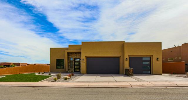 3233 S Red Sands Way, Hurricane, UT 84737 (MLS #19-202733) :: John Hook Team