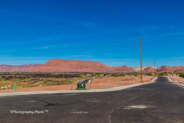 Desert Heights Dr #18, Santa Clara, UT 84765 (MLS #19-202740) :: Remax First Realty