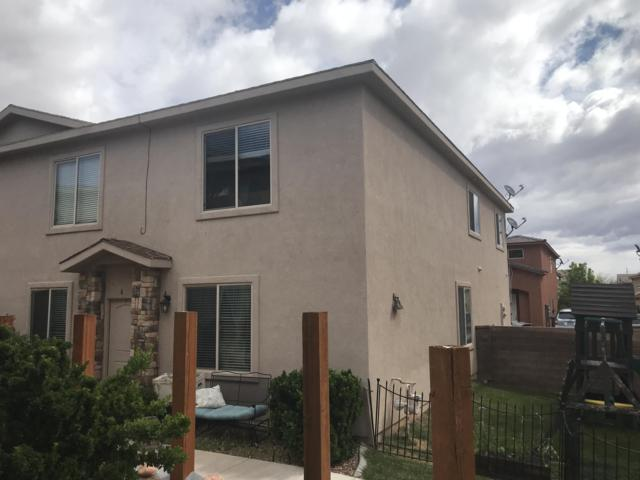 69 S 6225 W #8, Hurricane, UT 84737 (MLS #19-202765) :: Remax First Realty