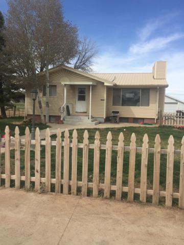 373 E 100 N, Enterprise, UT 84725 (MLS #19-202768) :: The Real Estate Collective