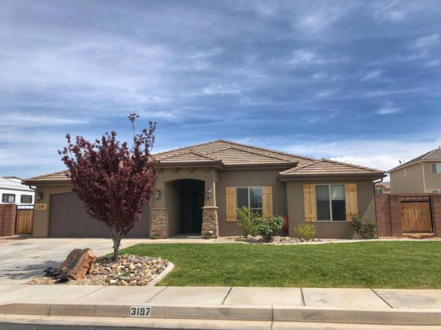 3197 S 2950 E, St George, UT 84790 (MLS #19-202769) :: Red Stone Realty Team