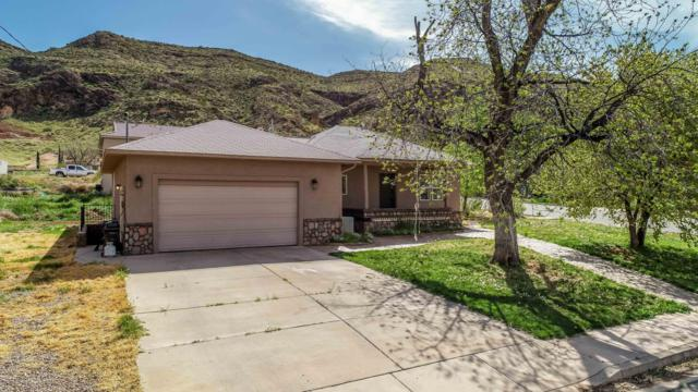 61 E 130 N, La Verkin, UT 84745 (MLS #19-202837) :: The Real Estate Collective