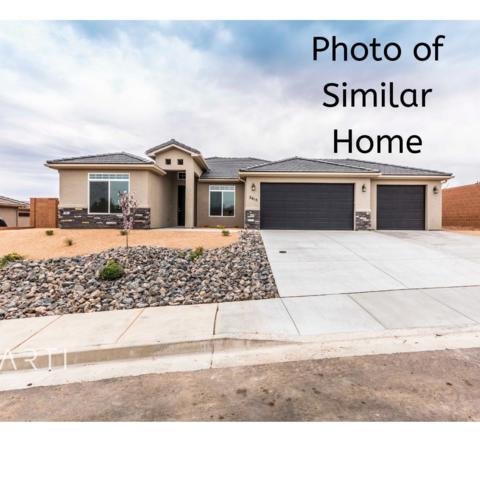 2625 W 400 N Lot #10, Hurricane, UT 84737 (MLS #19-202848) :: Remax First Realty