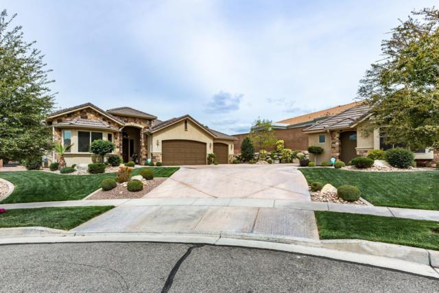8 S Avallon Cir, St George, UT 84770 (MLS #19-202849) :: Remax First Realty