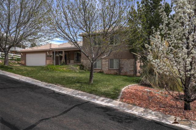 1521 S Cane, Toquerville, UT 84774 (MLS #19-202859) :: Remax First Realty