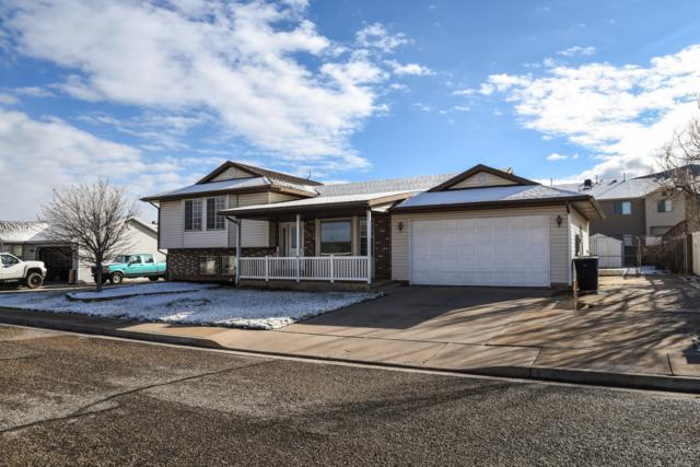 1646 N 175 W, Cedar City, UT 84721 (MLS #19-202865) :: The Real Estate Collective