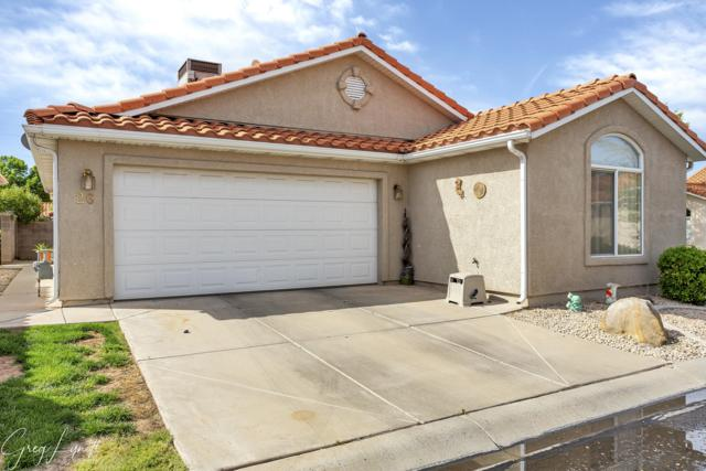 1203 E 900 #26, St George, UT 84790 (MLS #19-202866) :: Remax First Realty