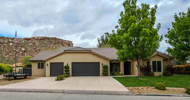 2673 Los Padres Dr, St George, UT 84790 (MLS #19-202868) :: Remax First Realty