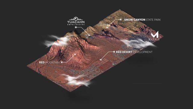 571 E Red Desert Trail #15, Ivins, UT 84738 (MLS #19-202891) :: John Hook Team