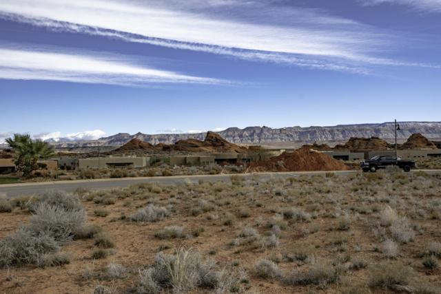 Sand Ridge Circle #27, Hurricane, UT 84737 (MLS #19-202930) :: Remax First Realty
