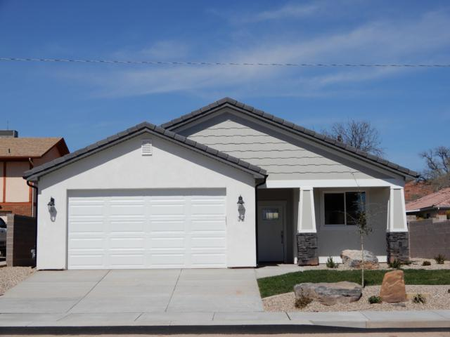 32 W 300 S, St George, UT 84770 (MLS #19-202951) :: Diamond Group