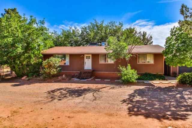 415 W Center St, Ivins, UT 84738 (MLS #19-202962) :: The Real Estate Collective