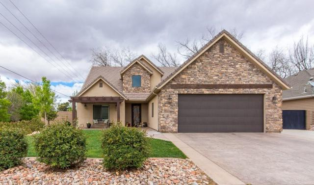 174 W 1170 S, Hurricane, UT 84737 (MLS #19-202966) :: Remax First Realty