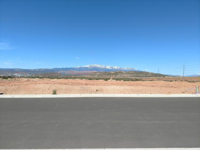 Warner Gateway #121, Washington, UT 84780 (MLS #19-202974) :: Diamond Group