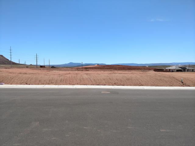 Warner Gateway #125, Washington, UT 84780 (MLS #19-202975) :: Diamond Group