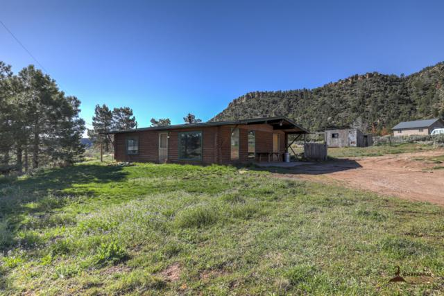 1707 N Apple Valley Dr, Hurricane, UT 84737 (MLS #19-202985) :: The Real Estate Collective