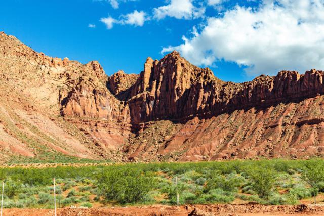 571 E Red Desert Trail #12, Ivins, UT 84738 (MLS #19-202988) :: John Hook Team