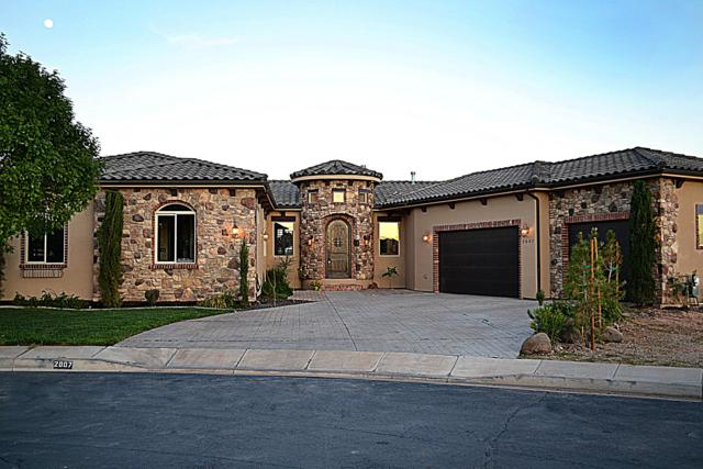 2007 W 730 S, St George, UT 84770 (MLS #19-203003) :: Red Stone Realty Team