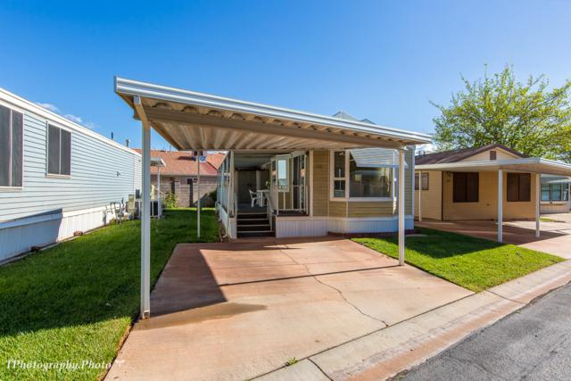180 N 1100 E #108, Washington, UT 84780 (MLS #19-203011) :: The Real Estate Collective