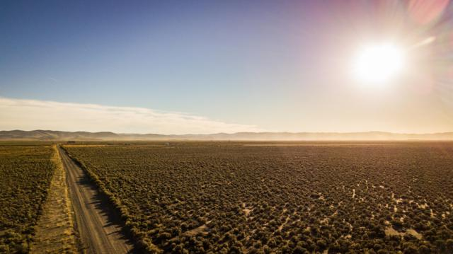 4000 N 3200 W 40 ACRES, Beryl, UT 84714 (MLS #19-203013) :: The Real Estate Collective