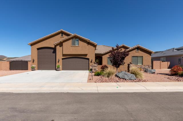 2855 S 3600, Hurricane, UT 84737 (MLS #19-203023) :: The Real Estate Collective