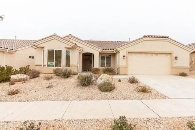 4801 Bonita Bay Dr, St George, UT 84790 (MLS #19-203024) :: The Real Estate Collective