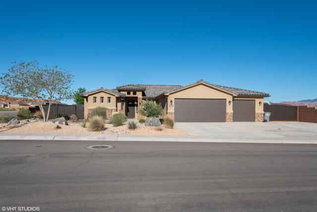 2726 S 3600 W, Hurricane, UT 84737 (MLS #19-203032) :: The Real Estate Collective
