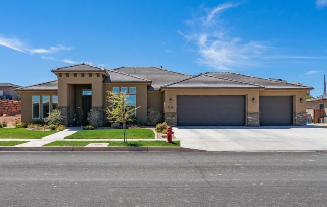 1515 Boomers Lp E, Santa Clara, UT 84765 (MLS #19-203034) :: Remax First Realty