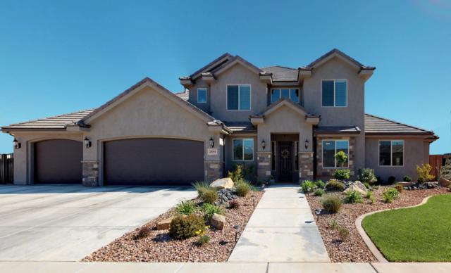 2884 E 1880 S, St George, UT 84770 (MLS #19-203036) :: Diamond Group