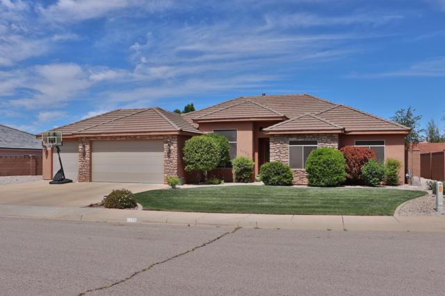 1178 W 790 N, St George, UT 84770 (MLS #19-203047) :: Diamond Group