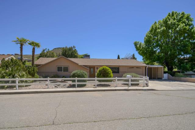 598 N Picturesque Dr, St George, UT 84770 (MLS #19-203048) :: The Real Estate Collective