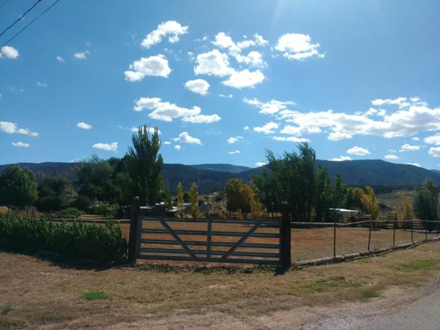 226 S 300 W #3, Paragonah, UT 84760 (MLS #19-203065) :: The Real Estate Collective