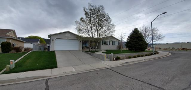 1256 N 50 E, Nephi, UT 84648 (MLS #19-203068) :: The Real Estate Collective