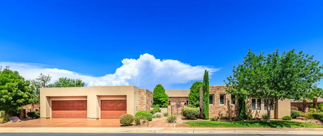 2037 E Lepido Way, St George, UT 84790 (MLS #19-203070) :: Remax First Realty