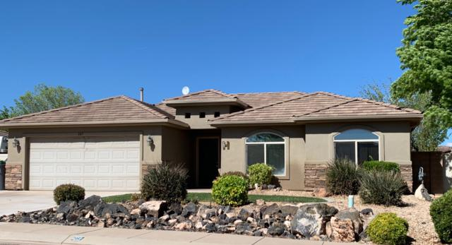 387 N 3260 W, Hurricane, UT 84737 (MLS #19-203072) :: Remax First Realty