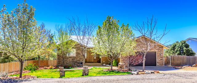 64 N Sundance Kid Trail, Central, UT 84722 (MLS #19-203076) :: Remax First Realty