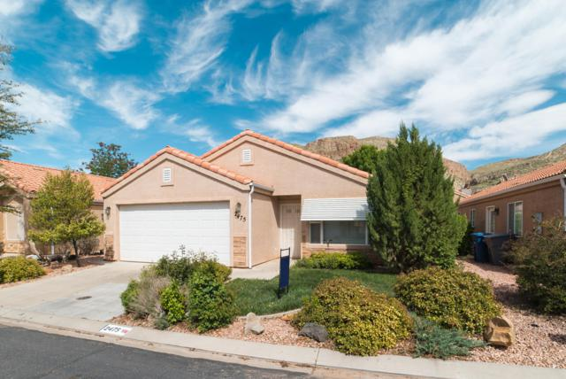 2475 S 780 W, Hurricane, UT 84737 (MLS #19-203077) :: Remax First Realty