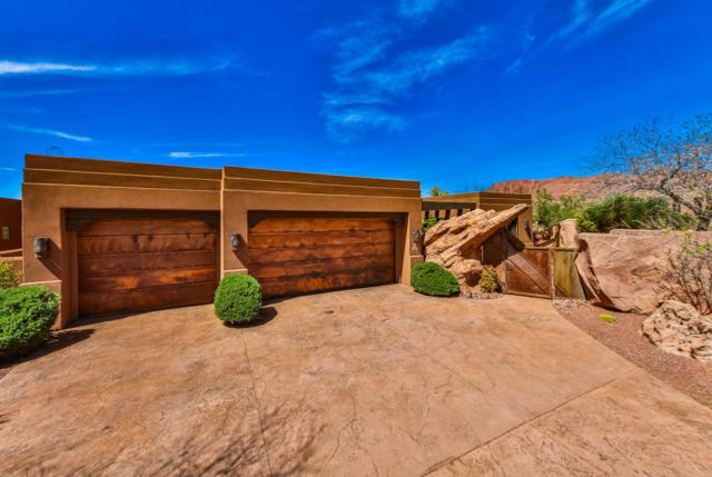 2336 W Entrada Trail # 15, St George, UT 84770 (MLS #19-203105) :: John Hook Team