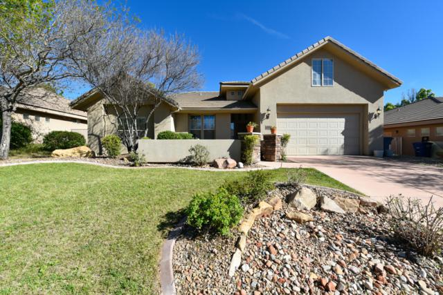 3321 W Bonita, Hurricane, UT 84737 (MLS #19-203129) :: Diamond Group