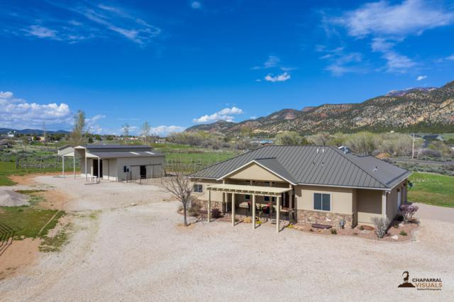 3001 2070 S, New Harmony, UT 84757 (MLS #19-203134) :: Diamond Group