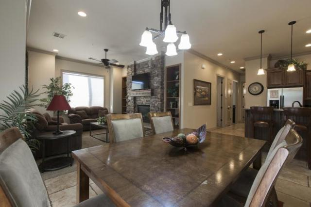 90 N 6680 W #B10, Hurricane, UT 84737 (MLS #19-203137) :: Diamond Group