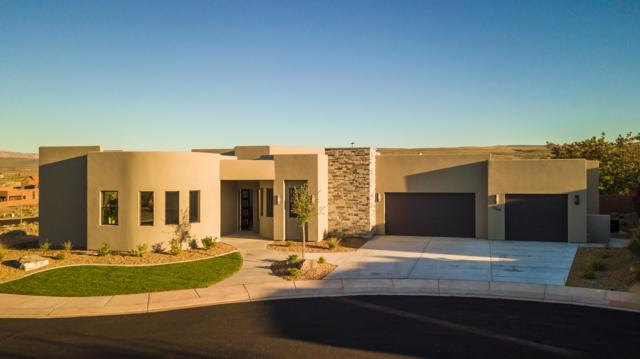 3160 S 5369 W Dune 236, Hurricane, UT 84737 (MLS #19-203139) :: Diamond Group