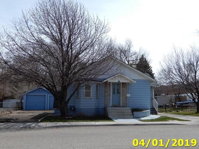 258 N 800 W, Cedar City, UT 84721 (MLS #19-203155) :: John Hook Team
