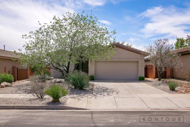 3602 E Sweetwater Springs Dr, Washington, UT 84780 (MLS #19-203159) :: Red Stone Realty Team