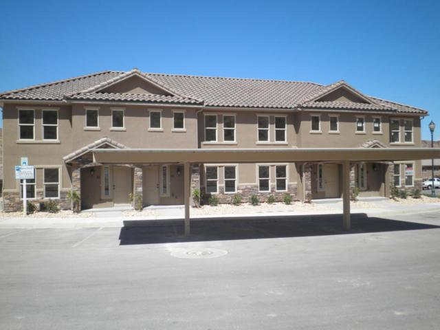 3419 S River Rd #80, St George, UT 84790 (MLS #19-203184) :: Red Stone Realty Team