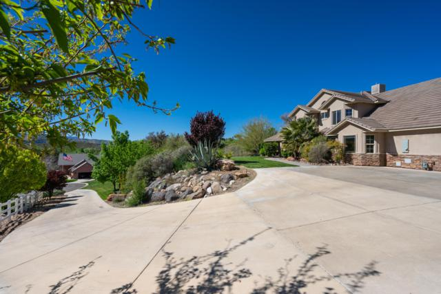 1234 Cholla Cir, Toquerville, UT 84774 (MLS #19-203197) :: Red Stone Realty Team