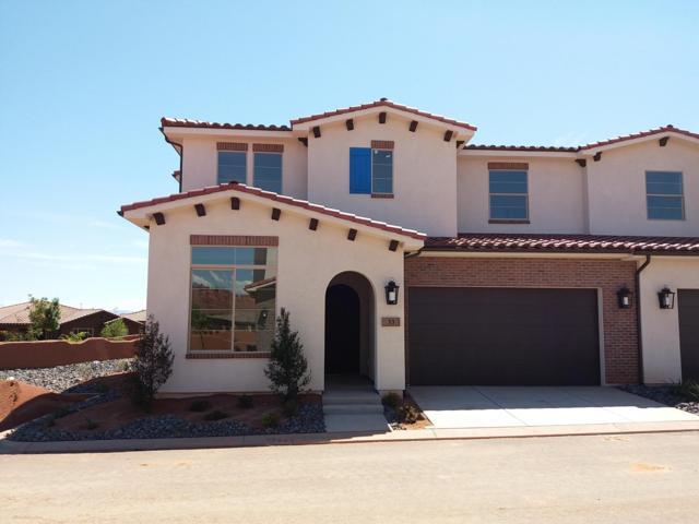 3770 Oasis Ln #33, Santa Clara, UT 84765 (MLS #19-203267) :: Diamond Group