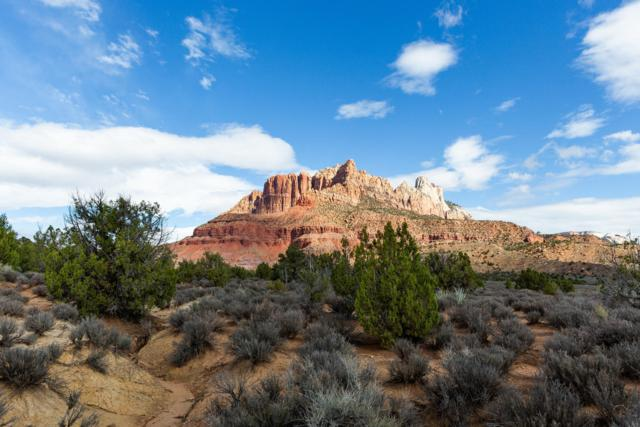 2495 Navajo Circle Lot 69, Springdale, UT 84767 (MLS #19-203275) :: Remax First Realty