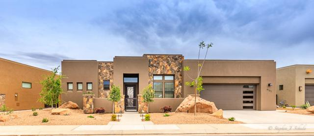 4781 N White Rocks Dr, St George, UT 84770 (MLS #19-203280) :: The Real Estate Collective